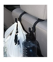 Handy Hooky 2pc Car Seat Headrest Hanger Storag... - $19.60