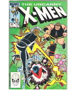 The Uncanny X-Men Comic Book #178 Marvel Comics 1984 NEAR MINT NEW UNREAD - $8.79