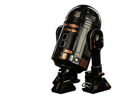 R2-Q5 Imperial Astromech Droid Statue 100382 - $245.54