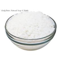 8 oz. Emulsifying Wax Flake or DIY Lotion, Cream, Conditioner, Scrubs An... - $4.50
