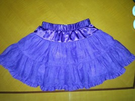 Baby Girls Toddlers Beautiful Circo Purple Skirt 18 Months 18M  - $4.94