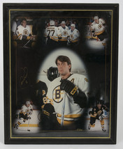Limited Cam Neely Autographed Signed Boston Bruins 11 X14 Photo #19 Of 500 - $85.00