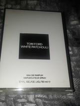 Tom Ford White Patchouli Unisex 1.7 oz / 50 ml EDP Sealed - $70.00