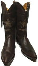 NFL Cowboys Classic Western Boots - $199.00+