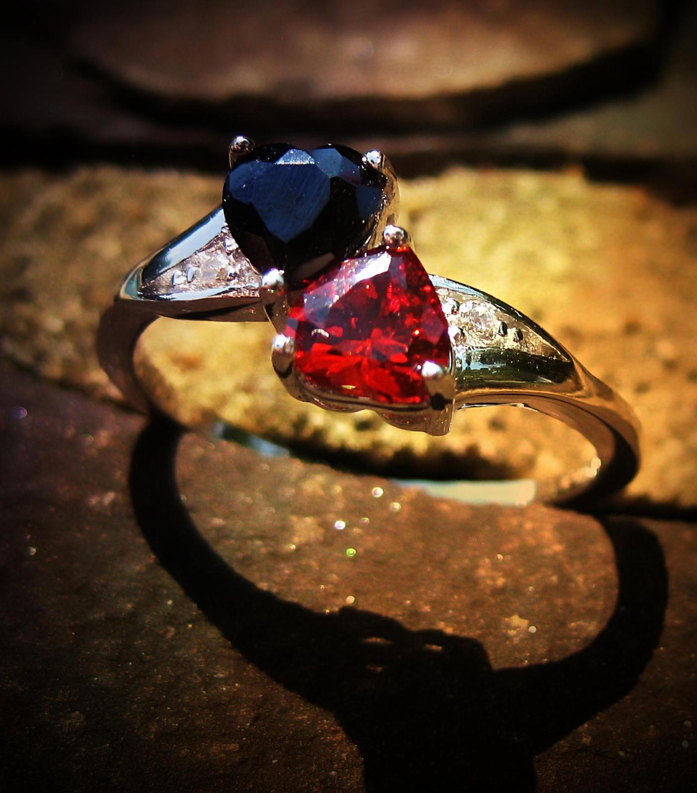 Twin Soul Jewelry