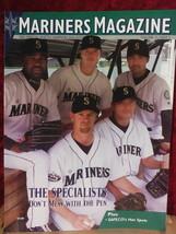 Mariners Magazine, 2002 Volume 13 issue 3 - $5.89