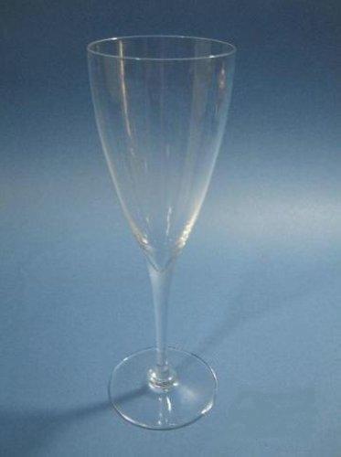 "Baccarat Crystal Dom Perignon 9"" Water Goblet Stemware - $36.99"