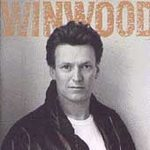 Steve Winwood  (Roll with It)