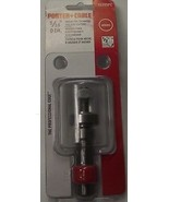 Porter-Cable 43395PC 5/16-Inch Diameter Arbor For Trimmers Slot Cutters USA - $10.40