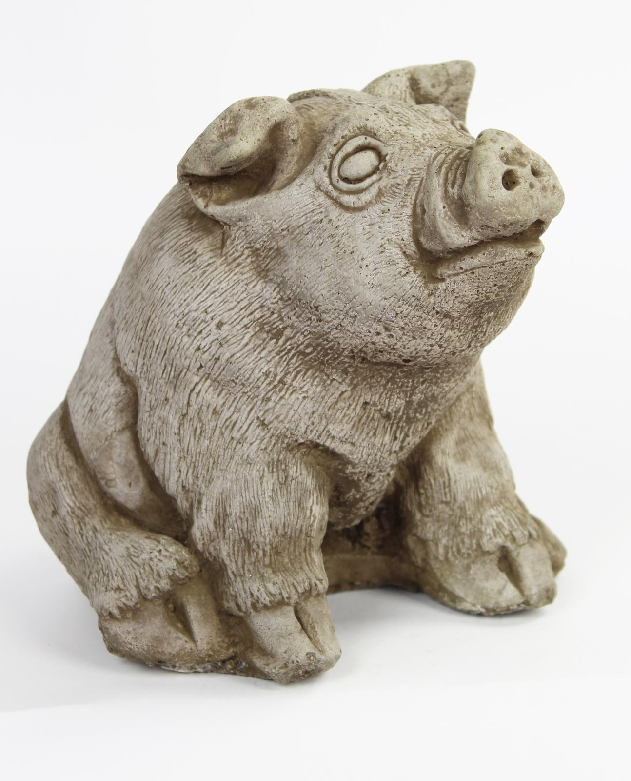 158 sitting pig d.a.b.