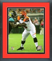 Trey Hopkins 2016 Cincinnati Bengals - 11x14 Matted/Framed Photo - $42.95