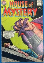 HOUSE OF MYSTERY #140 (1964) DC Comics VG - $9.89