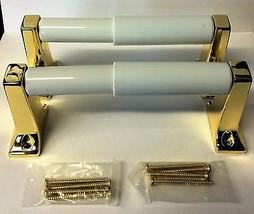 Taymor 05-PB201 Sunlight Series Polished Brass ... - $5.00