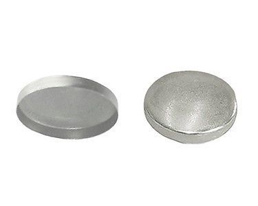 "144:Osborne Button-Unassembled Nail/ Tack Mold w/Shells, Size 22: 9/16"" dia"