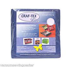 Bosal Craf-Tex Lite Craft Pack 436 - $11.50