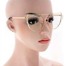 Gentle Me Love Punch Flat Lens Flat Top Metal Frames Women Sunglasses - $8.95