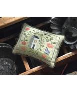Pumpkin House kit cross stitch kit Chessie & Me   - $27.00