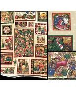 The Night Before Christmas Santa, Mice Holiday ... - $39.77