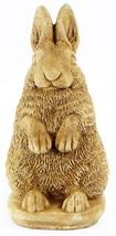Chubby Rabbit Concrete Statue  - $192.00