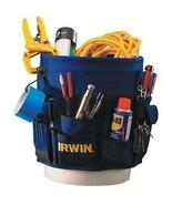 IRWIN 420-001 Pro Bucket Tool Holder Organizer 56 Pockets - $15.84