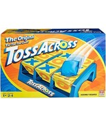 Mattel Games Toss Across Game: The Original Tic-Tac-Toe Game - $37.00