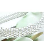 Sterling Silver Reflection Bracelet 7 inch - $59.00