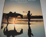 INTO THE WILDERNESS National Geographic Society HBDJ
