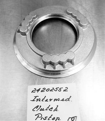 GM ACDelco Original 24202552 Intermediate Clutch Piston General Motors New image 2