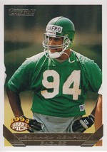 Leonard Renfro 1993 Topps Gold Draft Pick Card #215 - $0.99