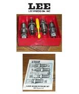 Lee Precision Deluxe Carbide 4-Die Set 38 Special / 57 Magnum   # 90964 ... - $47.47