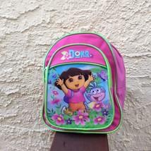 Dora The Explorer Backpack & Lunchbox Set - $14.14