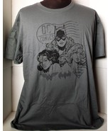 DC Funko Legion Of Collectors Exclusive Women Of DC Large Short Sleeve T... - $14.95