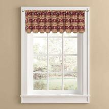 "Sante Fe Southwest Design Style Window Valance, Modern 60""x14""-NEW - $24.98"