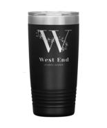 West End Atlanta Tumbler - $29.99