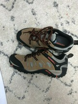 New Men`s Merrell Crosslander Vent Hiking Shoes J362583C SZ 7 - $74.48