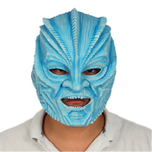 Star Trek: Beyond Krall Captain Balthazar Helmet Movie COSplay Full Face... - $82.78 CAD