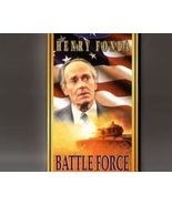 Battle Force New VHS Henry Fonda WW Two Movie - $3.00