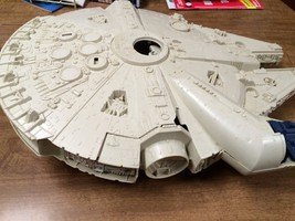 1979 Kenner Millennium Falcon Star Wars Toy Spaceship – Parts/Restore - $75.00