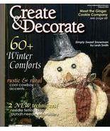 Project Pattern Book Create & Decorate Feb 2005 - $2.00