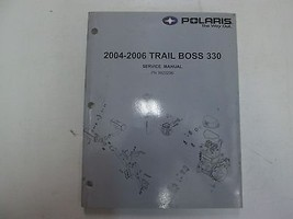2003 polaris trail boss 330 atv workshop service repair manual