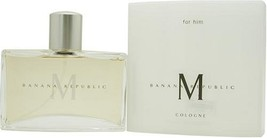 Banana Republic By Banana Republic For Men. Cologne Spray 3.4 Ounces - $48.00