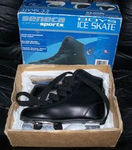 Seneca Sports Boys Double Runner Ice Skates Size 11J image 2