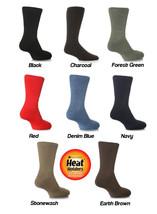 Heat Holders - Mens Original Warm Thermal Winter Thick Socks 6-11 uk, 7-12 US - $15.99