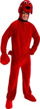 Clifford Adult Costume - $65.22