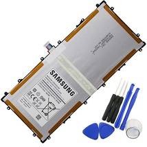 OEM SP3496A8H 1S2P Battery for Samsung Google Nexus 10 Tablet GT-P8110 H... - $49.99