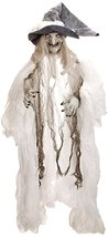 Hanging Witch 60 inch Large Halloween Prop - €28,37 EUR