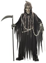 California Costumes Toys Mr. Grim, Large - $49.28