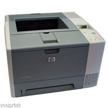 HP LaserJet 2430n Workgroup Laser Printer Q5964... - $85.35