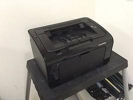 HP LaserJet Pro P1102W Standard Wireless Laser ... - $72.47