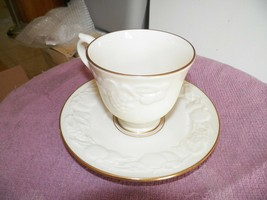 Lenox Fruits of Life cup and saucer 7 available - $15.00